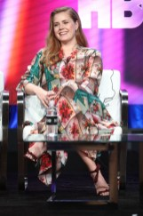 Amy Adams In Stella McCartney