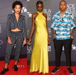 2018 Black Girls Rock! Awards
