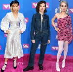 2018 MTV VMAs Red Carpet Roundup