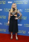 Chloe Grace Moretz In Proenza Schouler - 'The Miseducation Of Cameron Post' London Screening