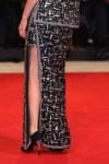 Clemence Poesy In Chanel Haute Couture - 'The Favourite' Venice Film Festival Premiere
