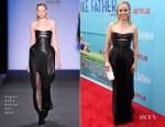 Kristen Bell In August Getty Atelier - Netflix's 'Like Father' LA Premiere