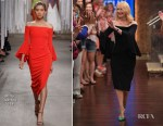 Patricia Clarkson In Milly - Live with Kelly and Ryan