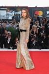 Natalie Portman In Gucci - 'Vox Lux' Venice Film Festival Premiere