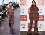 Jenna Coleman In Chloe - BBC One's 'The Cry' Photocall