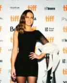 Kate Beckinsale In Georges Chakra Couture & Johanna Ortiz - 2018 Toronto International Film Festival
