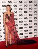 Kate Beckinsale In Julien Macdonald - GQ Men Of The Year Awards 2018