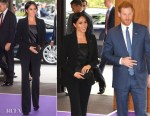 Meghan, Duchess of Sussex In Altuzarra - The WellChild Awards