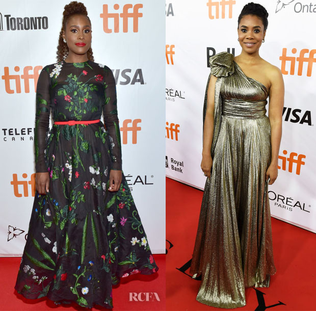 'The Hate U Give' Toronto International Film Festival Premiere