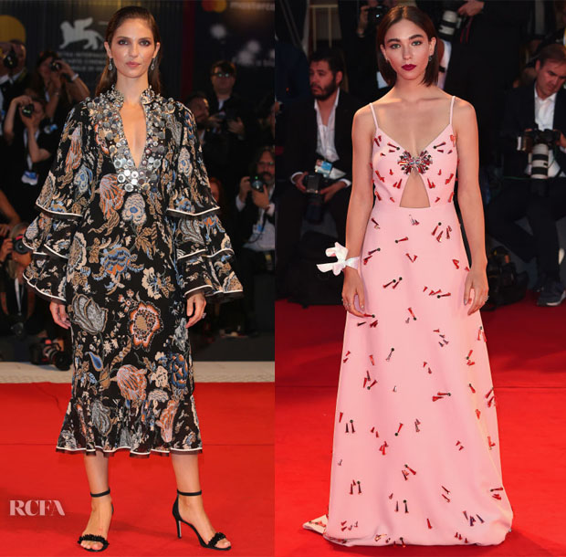 'The Sisters Brothers' Venice Film Festival Premiere