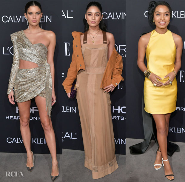 ELLE's 25th Annual Women In Hollywood Celebration