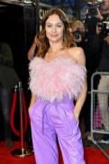 Olga Kurylenko In Attico - 'Johnny English Strikes Again' London Screening