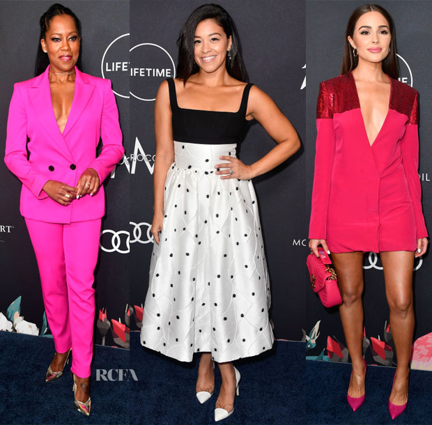Variety's Power Of Women Los Angeles