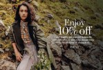 Don't Miss 10% Off Your Next NET-A-PORTER Order