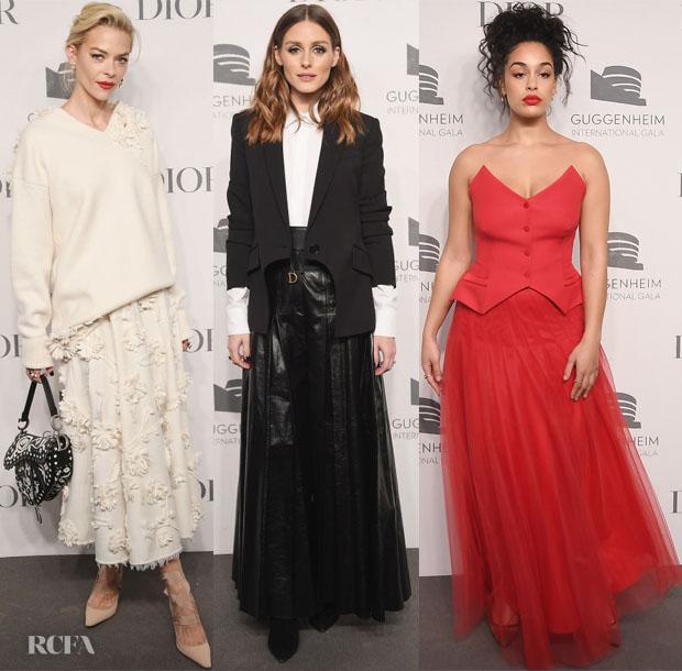 2018 Guggenheim International Gala Pre-Party,