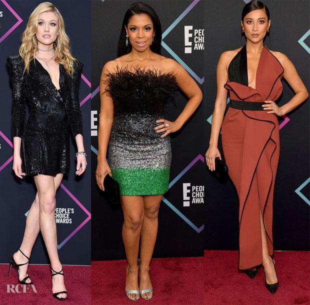 2018 People's Choice Awards
