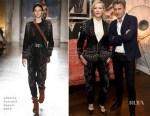 Cate Blanchett In Alberta Ferretti - 'Cold War' London Screening