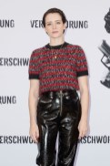 Claire Foy In Kitri - 'The Girl In The Spider's Web' Berlin Photocall (1)