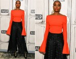 Kiki Layne In Solace London - Build Series: 'If Beale Street Could Talk'