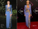 Rita Ora In Atelier Versace - People's Choice Awards 2018