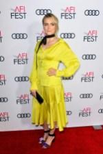 Taylor Schilling In ADEAM - Festival Filmmakers #3
