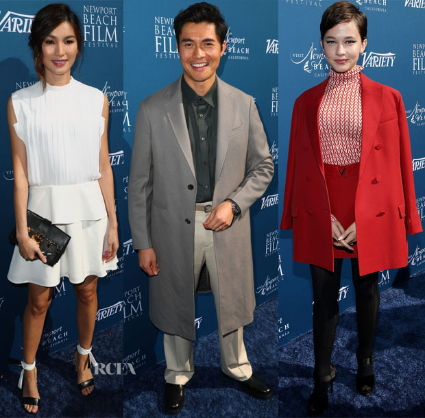 Variety 10 Actors To Watch And Newport Beach Film Festival Fall Honors