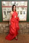 Fashion Blogger Catherine Kallon Feattures Sandra Bullock In Martin Grant - 'Bird Box' New York Screening
