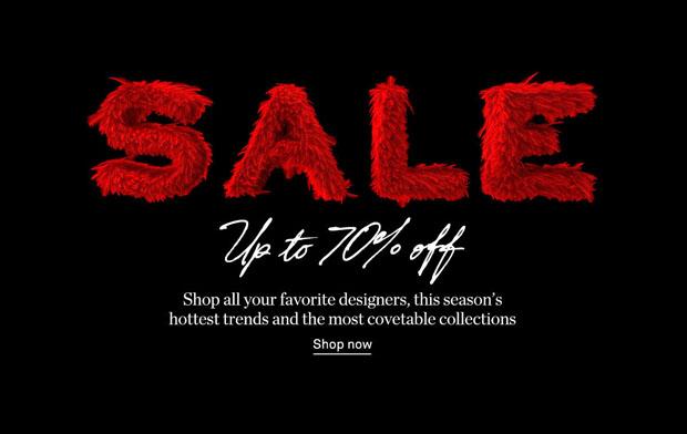 Ace Blog: Bargain Bonanza Up To 70% Off