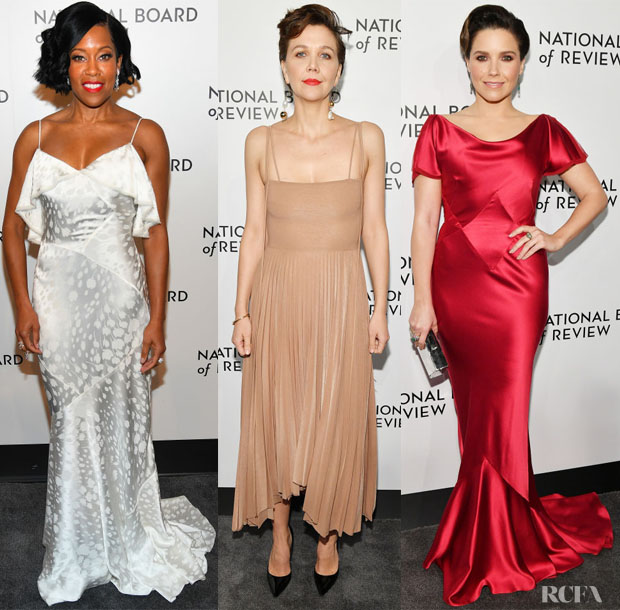 Fashion Blogger Catherine Kallon features 2019 National Board Of Review Annual Awards Gala Red Carpet Roundup