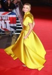 Fashion Blogger Catherine Kallon features Amanda Holden In Alexis Mabille - Britain's Got Talent 2019 Photocall