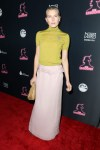 Fashion Blogger Catherine Kallon features Dree Hemingway In Prada - 'The Unicorn' LA Premiere