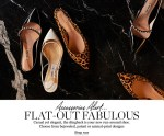 These Shoes Are Flat-Out Fabulous