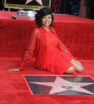 Fashion Blogger Catherine Kallon features Taraji P. Henson Honored With Star On The Hollywood Walk Of Fame