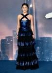 Fashion Blogger Catherine Kallon Features Rosa Salazar In Sonia Rykiel & Michael Kors Collection - 'Alita: Battle Angel' World Premiere & Berlin Photocall