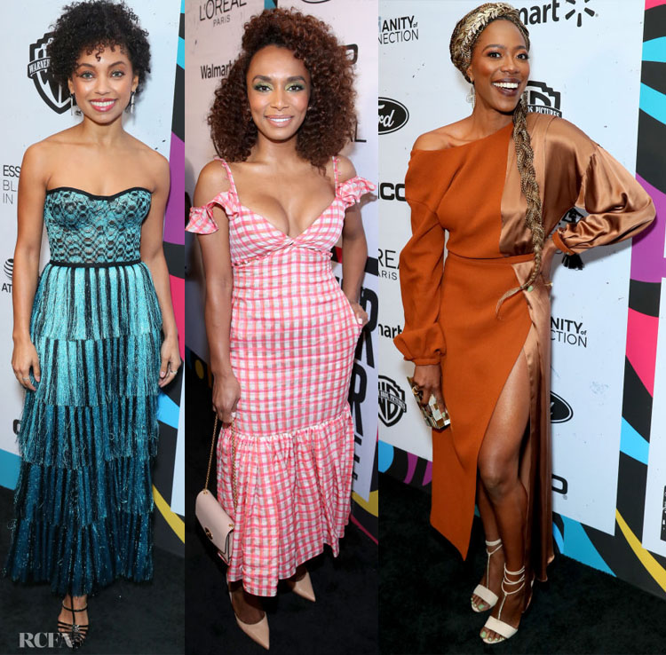 2019 Essence Black Women In Hollywood Awards7