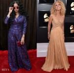 2019 Grammys Red Carpet Roundup