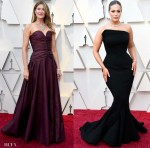 2019 Oscars Red Carpet Roundup