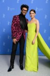 Fashion Blogger Catherine Kallon features Alia Bhatt In Atelier Prabal Gurung - 'Gully Boy' Berlinale International Film Premiere