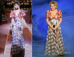 Bette Midler In Marc Jacobs - 2019 Oscars