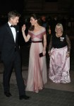 Fashion Blogger Catherine Kallon features Catherine, Duchess of Cambridge In Gucci - 100 Women In Finance Gala Dinner
