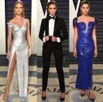 Models @ The 2019 Vanity Fair Oscar Party