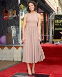 Mandy Moore Has A 'Walk To Remember' On The Hollywood Walk Of Fame
