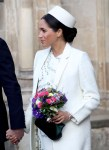 Meghan, Duchess of Sussex In Victoria Beckham - Commonwealth Day 2019
