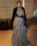 Naomi Campbell In Azzedine Alaia - The Portrait Gala 2019