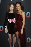 Thandie Newton In Oscar de la Renta - 'Dumbo' LA Premiere