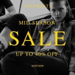 Allsaints: Get Up To 40% Off