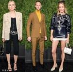 Chanel x Tribeca Film Festival Artists Dinner