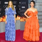 'Game Of Thrones' Season 8 New York Premiere