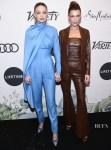 Variety's Power Of Women: New York with Gigi & Bella Hadid