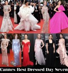 Who Was Your Best Dressed On Day Seven Of Cannes Film Festival?